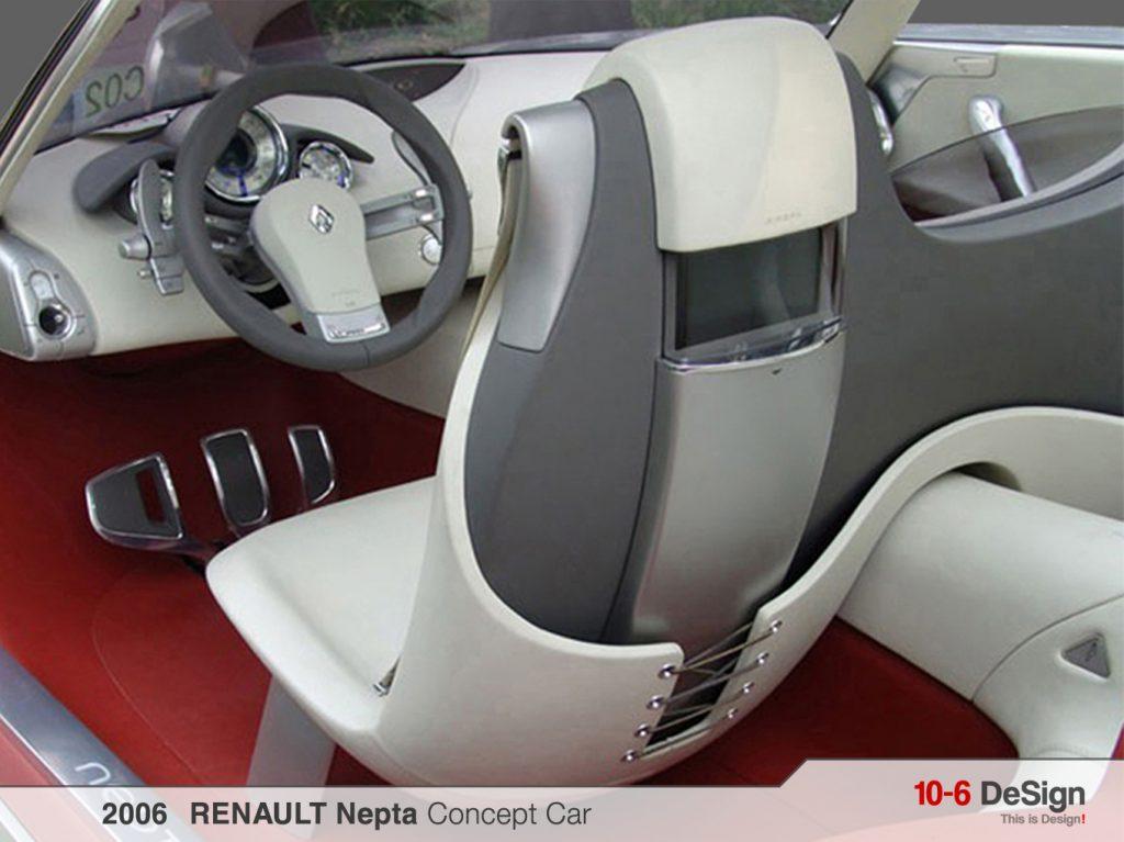 Renault Concept Nepta 10 6 Design